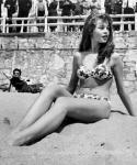 Bardot On The Beach